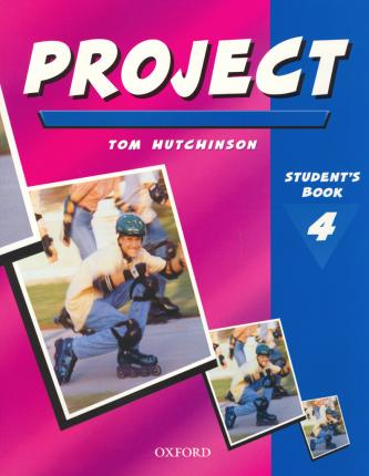 Project 4 Second Edition: Student's Book