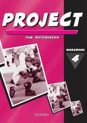 Project 4 Second Edition: Workbook