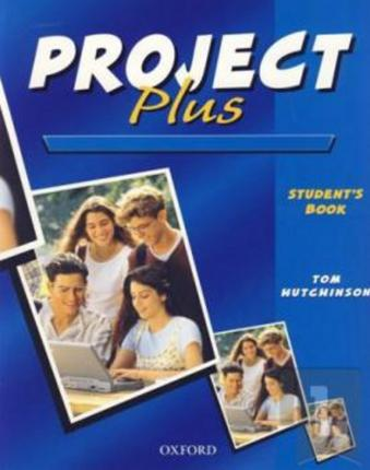 Project Plus: Student's Book