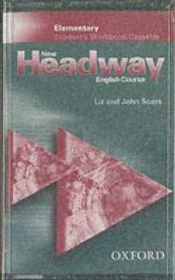 New Headway English Course: Student's Workbook Cassette Elementary level
