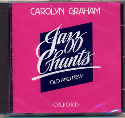 Jazz Chants Old and New: CD