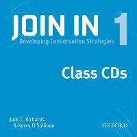 Join In 1: Class Audio CDs (2)