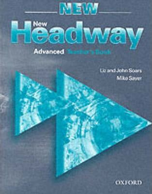 New Headway Advanced Pdf