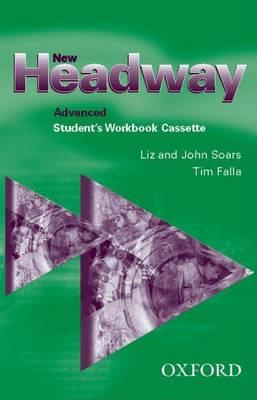 New Headway English Course: Student's Workbook Cassette Advanced level