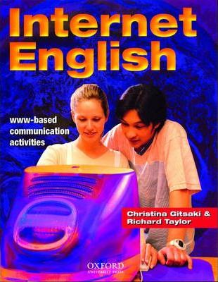Internet English: Student's Book`