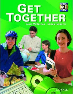 Get Together: Student Book Level 2