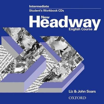 New Headway: Intermediate: Student's Workbook Audio CD