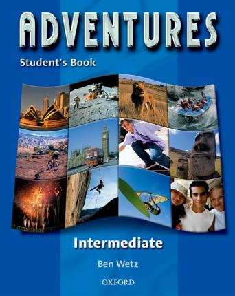 Adventures Intermediate: Student's Book