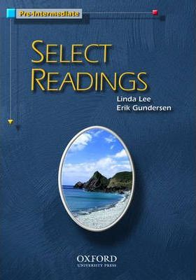 SELECT READINGS PRE INTERMEDIATE EPUB