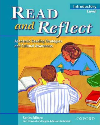 Read and Reflect Introductory Level: Student Book