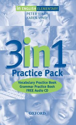 In English Elementary: Practice Pack