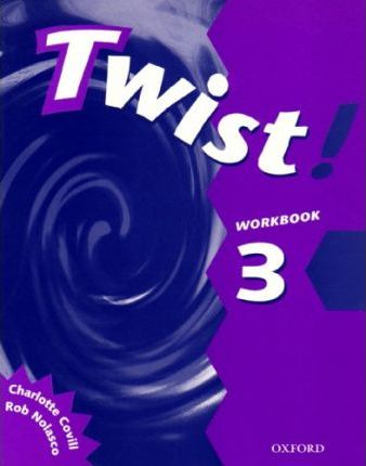 Twist!: 3: Workbook