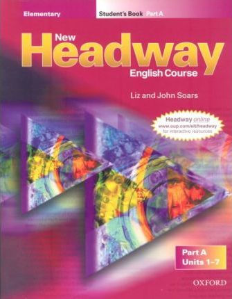 New Headway: Student Book A Elementary level