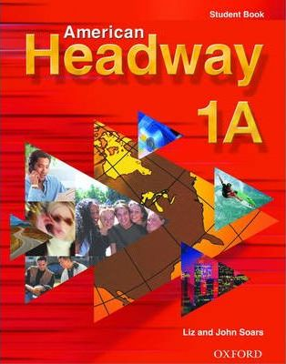 American Headway: Student Book A Level 1