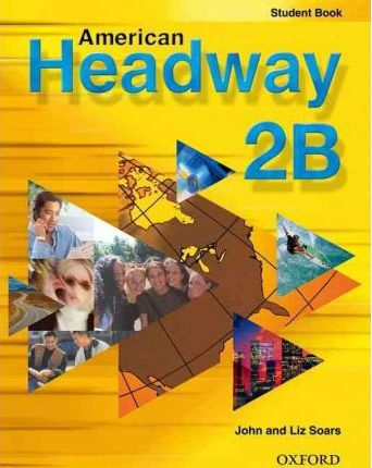 American Headway: Student Book B Level 2