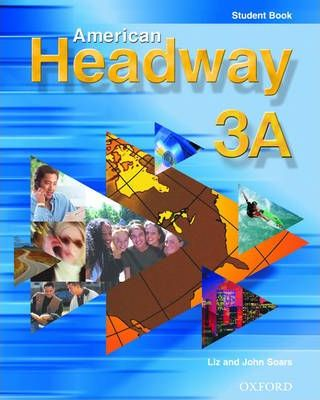 American Headway: Student Book A Level 3