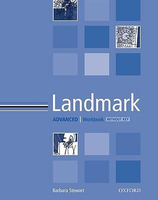Landmark Advanced: Advanced: Workbook (Without Key)