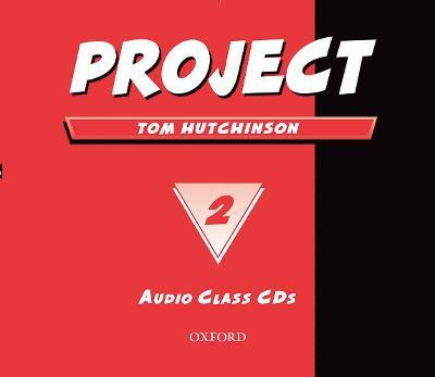 Project 2 Second Edition: Class Audio CDs (3)