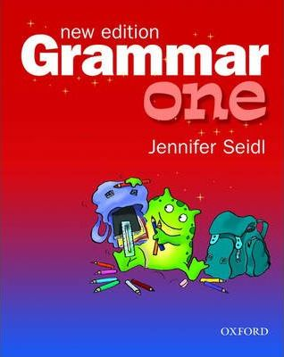 Grammar One: Student's Book