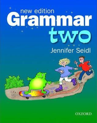 Grammar Two: Student's Book