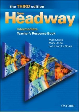 New Headway: Teacher's Resource Book Intermediate level
