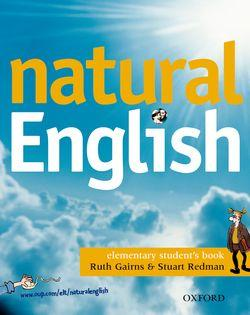 Natural English Elementary: Student's Book: Student's Book Elementary level