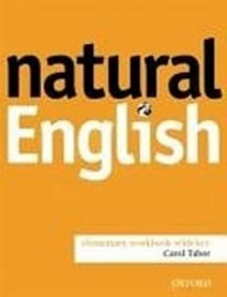 Natural English Elementary: Workbook with Key: Workbook (With Key) Elementary level
