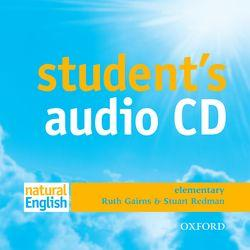 natural English Elementary: Student's Audio CD