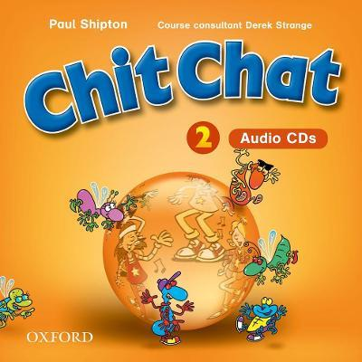 Chit Chat 2: Audio CDs (2)