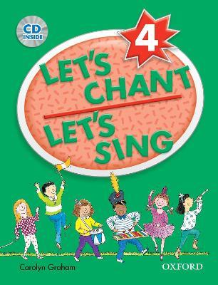 Let's Chant, Let's Sing: 4: CD Pack