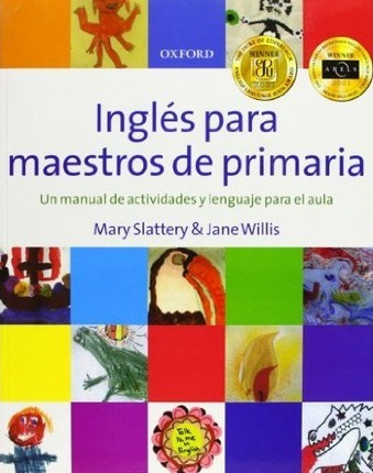 English for Primary Teachers Pack