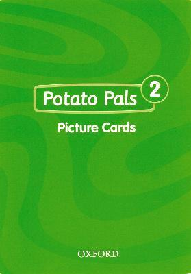 Potato Pals 2: Picture Cards