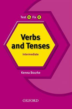 Test It Fix It Verbs and Tenses Intermediate Revised