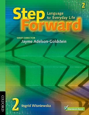 Step Forward: 2: Student Book