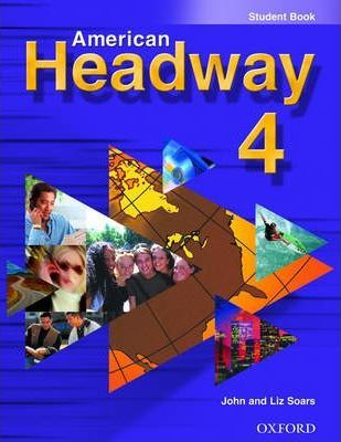 American Headway: Student Book Level 4