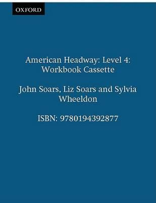 American Headway: Workbook Cassette Level 4