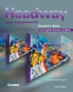 New Headway English Course - Upper-Intermediate / Student's Book mit Englisch-Deutscher Vokabelliste