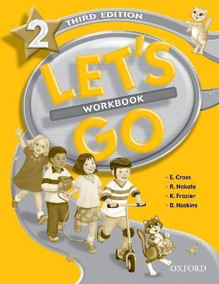 Let's Go: 2: Workbook