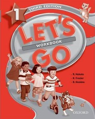 Let's Go: Special Edition Workbook Level 1