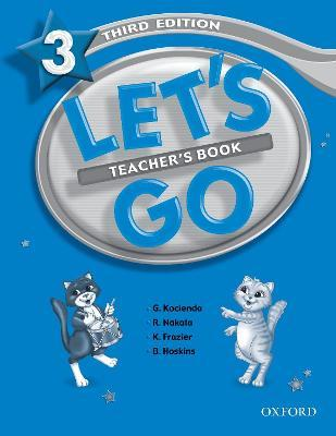 Let's Go: 3: Teacher's Book