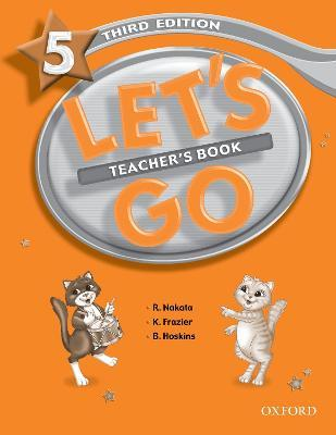 Let's Go: 5: Teacher's Book