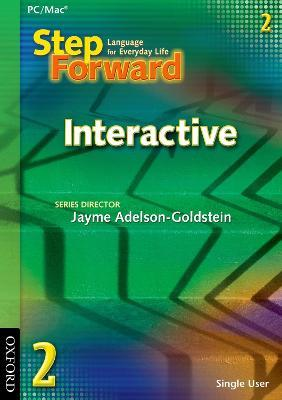 Step Forward 2: Step Forward Interactive CD-ROM