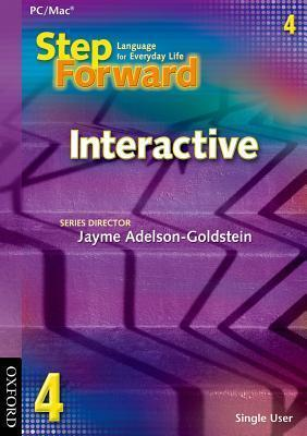 Step Forward 4: Step Forward Interactive CD-ROM