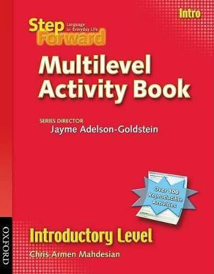Step Forward Intro: Multilevel Activity Book
