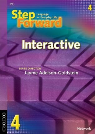 Step Forward 4: Interactive CD-ROM (Internet Use)
