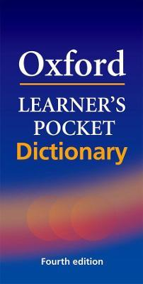 Oxford Learners Pocket Dictionary Pdf
