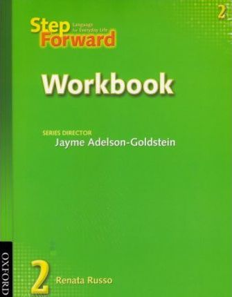 Step Forward 2: Student Book and Workbook Pack