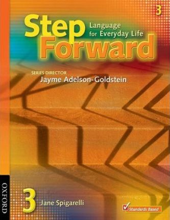 Step Forward 3: Student Book and Workbook Pack