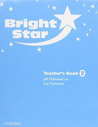 Bright Star 2: Teachers Book