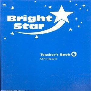 Bright Star 6: Teachers Book